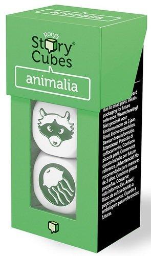 Rory Story Cubes: Animalia