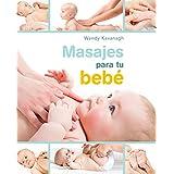 Masajes Para Tu Bebé