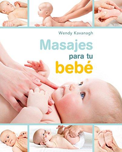 Masajes para tu beb