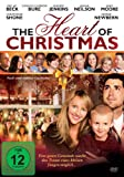 The Heart of Christmas [DVD] (2012) Burgess Jenkins; Jeanne Neilson; Eric Jay...