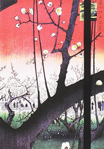 Taccuino Sakura. Hokusai monte Fuji tra i ciliegi