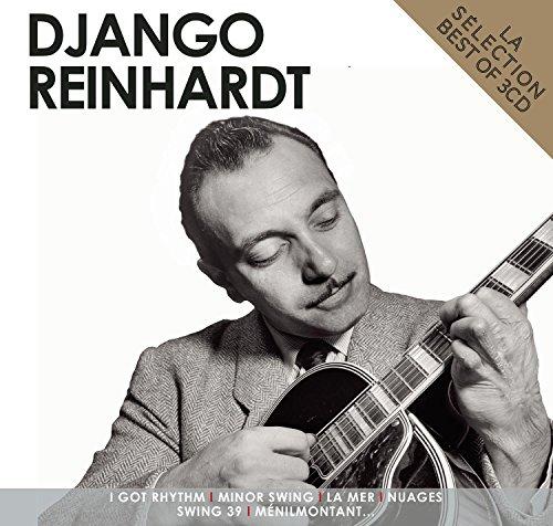 django-reinhardt-la-selection