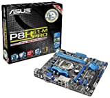 Asus P8H61-M PRO LGA1155 Mainboard Sockel Intel H61 DDR3 Speicher