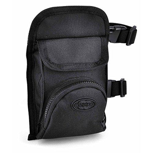 Best divers Tasche Deco Pocket-Boa Deco und Angelrolle, 23x 14x 3cm
