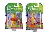 2 Teiliges Set Winnie Pooh Figuren - Disney