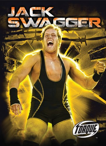 Jack Swagger (Torque: Pro Wrestling Champions)