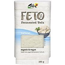 Taifun FeTo Natur - 200 g fermentierter Tofu - Bio