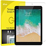 JETech 0902- Screen Protector for Apple iPad Pro 12.9 (2015 and 2017 Model), Tempered Glass Film