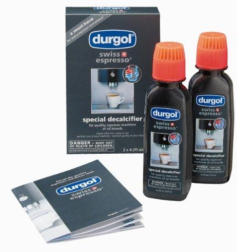 Durgol Spezial-Entkalker 2x125ml