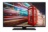 Techwood F40T12C 102 cm (40 Zoll) Fernseher (Full HD, Triple Tuner) [Energieklasse A+]