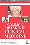Common Mistakes In Clinical Medicine