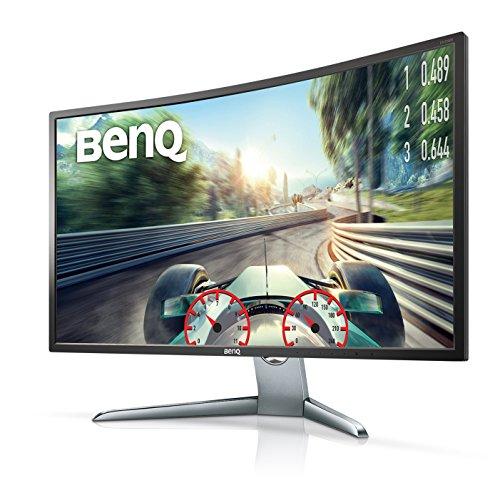 BenQ EX3200R - 3