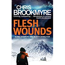 Flesh Wounds (Jasmine Sharp Book 3)