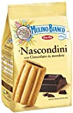 Produkt-Bild: 3x Mulino Bianco Kekse Nascondini 330g Italien biscuits cookies kuchen brioche