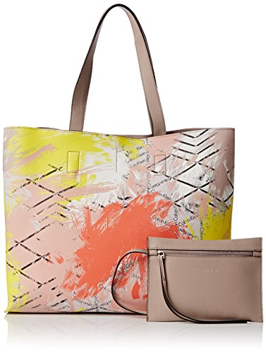Calvin Klein - STACY SHOPPER, Borse da donna SUN BRIGHT/BEACH