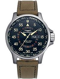 c58004e71929 Reloj Sandoz Adventurer Titanium 81399-95