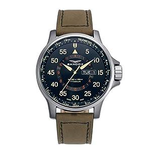 Reloj Sandoz Adventurer Titanium 81399-95
