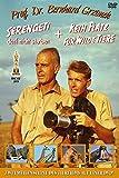 Serengeti darf nicht sterben / Kein Platz für Wilde Tiere, DVD