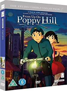 From Up On Poppy Hill [DVD]