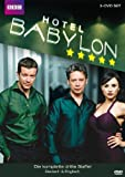 Hotel Babylon - Season 3 (BBC) [3 DVDs]