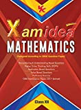 Xam Idea Mathematics Class 12 for 2018 Exam
