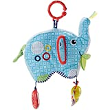 Fisher Price DYF88 - Elefantino Baby Attività