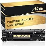 Arcon Toner Kompatibel zu HP CE285A CE285X für HP Laserjet Pro P1102w ePrint, Laserjet Pro P1102, Canon MF3010 All-in-One - 85A - Schwarz 2.500 Seiten