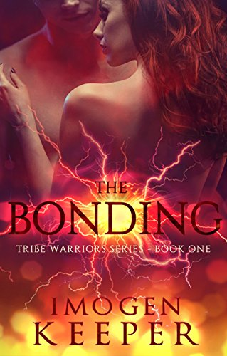 the-bonding-book-1-in-the-tribe-warrior-series