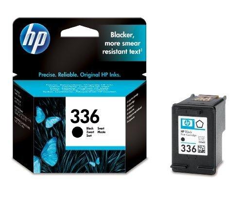 Preisvergleich Produktbild HP 336 Original Druckerpatrone, Schwarz