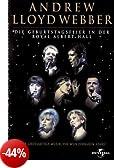 Andrew Lloyd Webber - Andrew Lloyd Webber: The Royal Albert Hall Celebration [Edizione: Regno Unito]