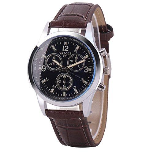 gspstyle-herrenuhr-quarz-armbanduhr-3-dekorativ-zifferblatt-analog-uhren-farbe-schwarz-mit-braun