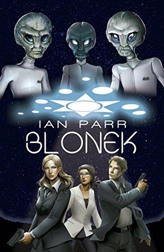 Blonek por Ian Parr