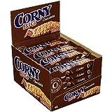 CORNY BIG Schoko, Müsliriegel, 24er Pack (24 x 50g Riegel)