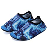 Best Water Shoes For Kids - ASHION Aqua Shoes Toddler Shoes Kids Swim Water Review