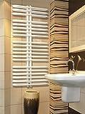 Design Badheizkörper 1400X500 Handtuchheizkörper Handtuchheizung Jupiter