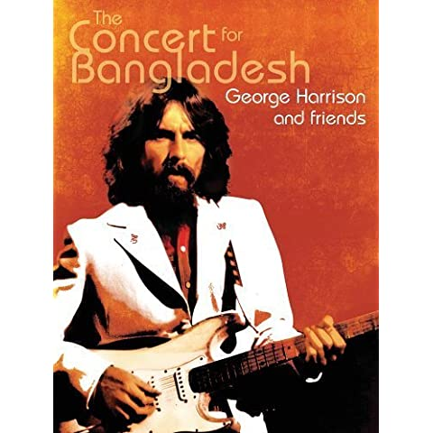 Harrison, George - George Harrison and Friends : The Concert for Bangladesh