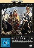 DVD Cover 'Mit Schwert und Leidenschaft [Limited Edition]