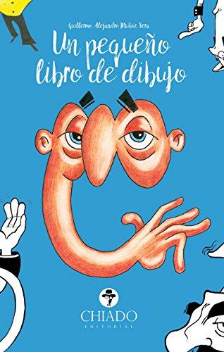 Un pequeño libro de dibujo por Guillermo Alejandro Muñoz Vera