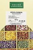 Menta Piperita Foglie Interi per tisana o decotto - 100 g - Prodotto made in Italy