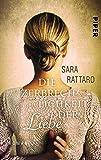 Die Zerbrechlichkeit der Liebe: Roman