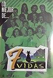 Lo mejor de 7 vidas [DVD]