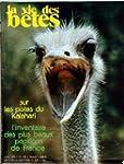 VIE DES BETES (LA) [No 168] du 01/07/...