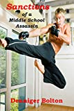 Sanctions of a Middle School Assassin: Code Name: Macho Book Two (English Edition)