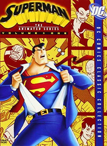 The Animated Series, Vol. 1 (DC Comics Classic Collection)