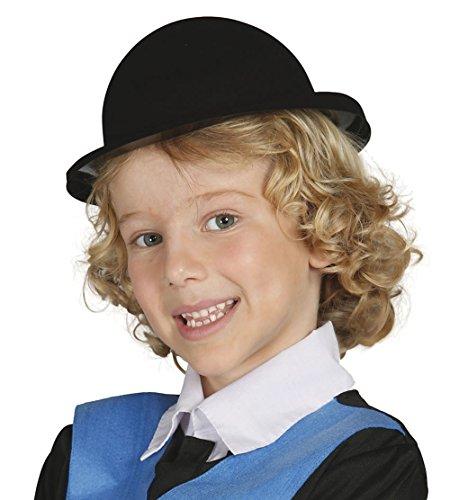 guirca-sombrero-bombin-flocado-para-ninos-color-negro-13345