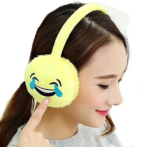 Greenlans Winter Women Girl Kint Warm Earmuffs Earwarmers Ear Muffs Earlap Warmer Headband Test