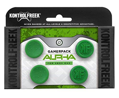 KontrolFreek GamerPack Alpha für Xbox One