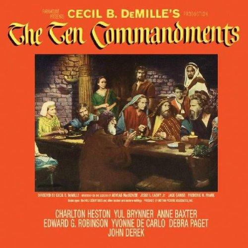 los-10-mandamientos-the-ten-commandments