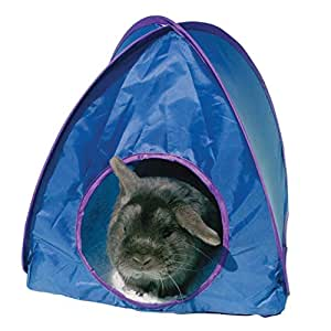 Rosewood Small Animal Activity Toy Pop-Up Tent Boredom Breaker Assorted colors / Large  sc 1 st  Amazon UK & Rosewood Small Animal Activity Toy Pop-Up Tent Boredom Breaker ...