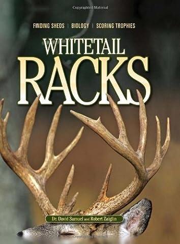Whitetail Racks by David Samuel